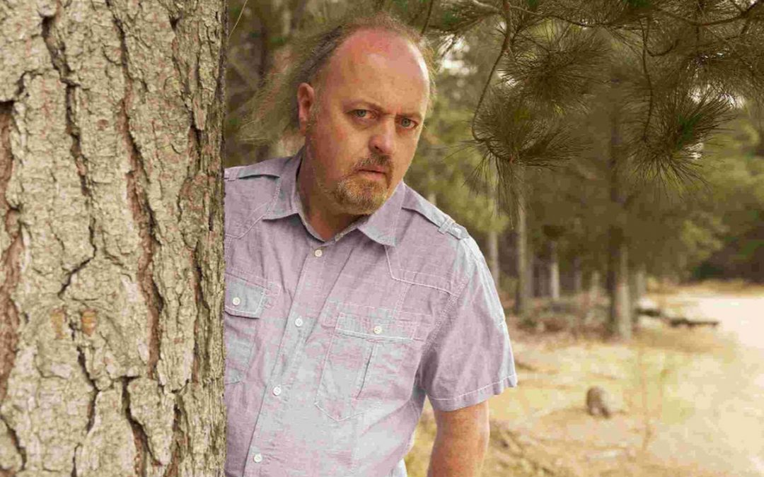 Comedian Bill Bailey praises the work of Cherry Tree Nursery