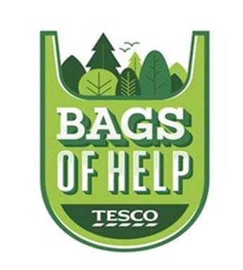 Tesco 'Bags of Help' Update