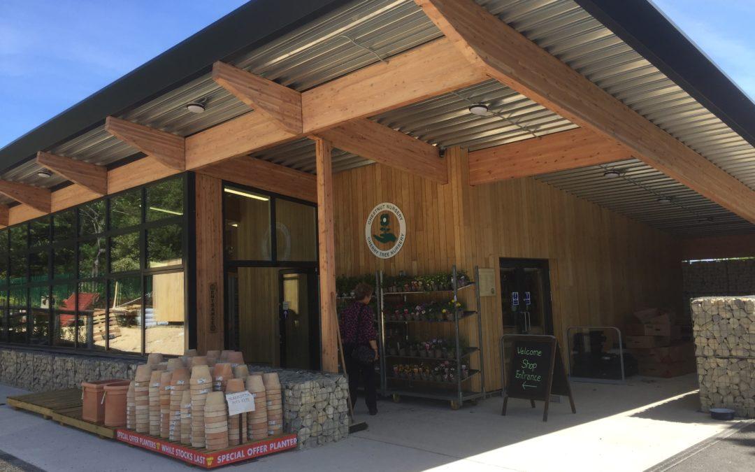JOB VACANCY – Chestnut Nursery Project Manager